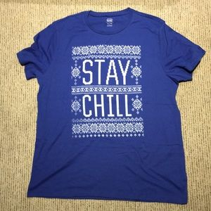 3/$20! Old Navy Stay Chill tshirt!
